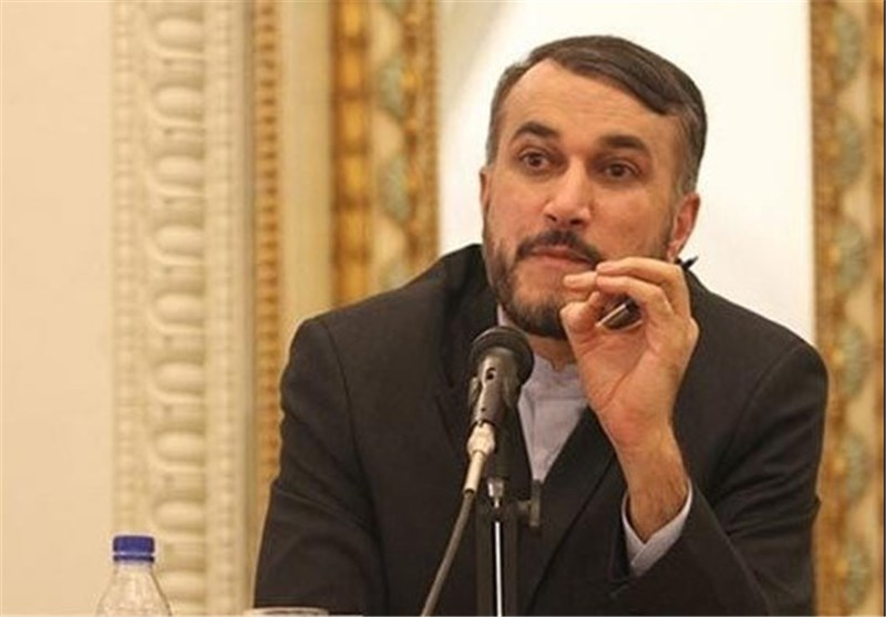 Iran Deplores UN's Inaction to End Siege on Yemen