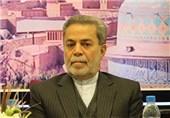 سیدمحمد میرمحمدی استاندار یزد
