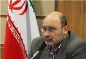 سیدمحمدرضا سیدحسینی معاون عمرانی استاندار یزد