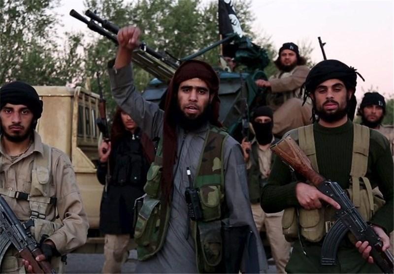 """القاء القبض على شبکة إرهابیة فی الکویت تمول وتسلح """"داعش"""" فی سوریا"""
