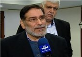 Leader's Instructions on PMD to Be Closely Observed: Iran's Shamkhani