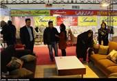 نمایشگاه مبل و دکوراسیون داخلی