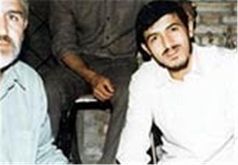 """سردار شهیدی که سنگر """"کتابفروشی"""" را به """"پزشک شدن"""" ترجیح داد+عکس"""