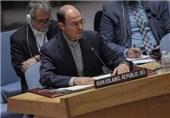 سفیر ایران لدی الامم المتحدة: التصدی للارهاب و التطرف بحاجة الی تعاون عالمی شامل