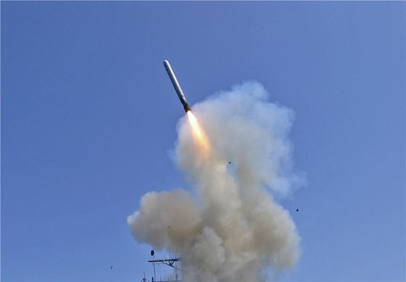 Iran's Air Defense Performs Anti-Missile Exercise