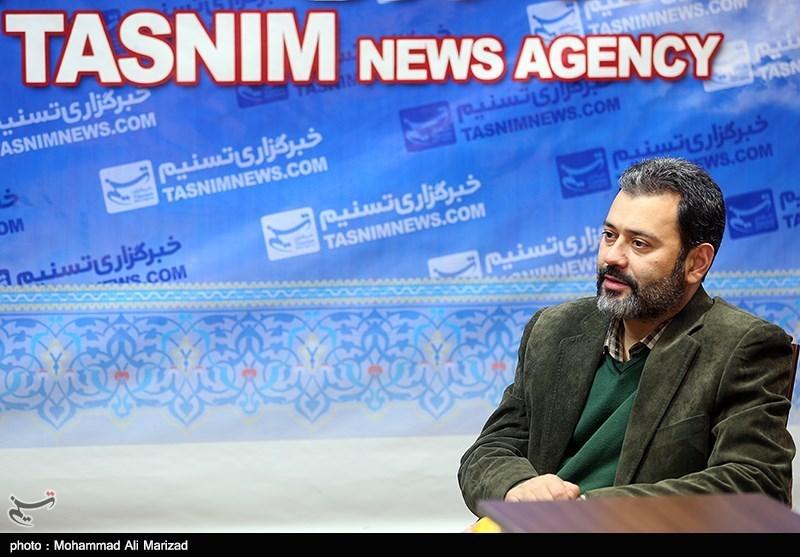 محمدرضا ورزی در اندیشه ساخت سریال نوح(ع)/ جای تلهفیلمها خالی است