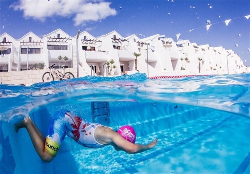 جشنواره منطقهای عکس ورزشی در اردبیل برگزار میشود
