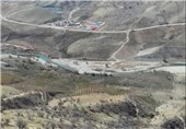تامین آب شرب شیراز از اهداف سد تنگ سرخ بویراحمد حذف میشود