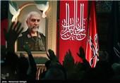 انتشار پوستری جدید به مناسبت سالگرد شهادت سردار همدانی+عکس