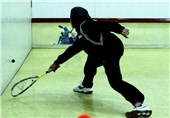 Two Iranian Squash Players Advance to KL Junior Open Championship