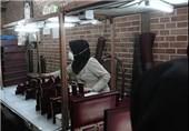 بانوان زنجانی با 37.1 درصد؛ بیشترین اشتغال در بخش خدمات را به خود اختصاص دادهاند