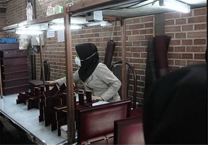 گروههای همیار زنان سرپرست خانوار در اردبیل تقویت میشود