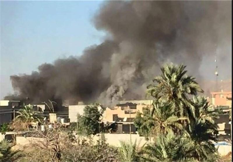 قیادی ترکمانی: الملیشیات الکردیة أحرقت 272 منزلا ونهبت 150 محلا تجاریا