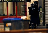 Gunfire Erupts in Paris as Police Hunt Fugitives