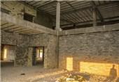 بلاتکلیفی کتابخانههای مرکزی در استان فارس؛ ساختمان نیمه کاره کتابخانه مرکزی کازرون 9 ساله شد