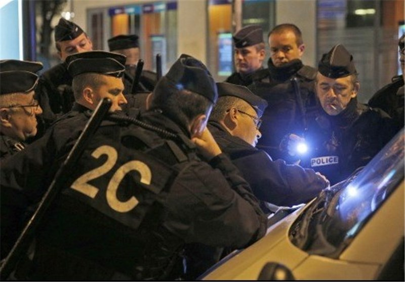 Three Terror Suspects Dead as Police Raid Paris Apartment