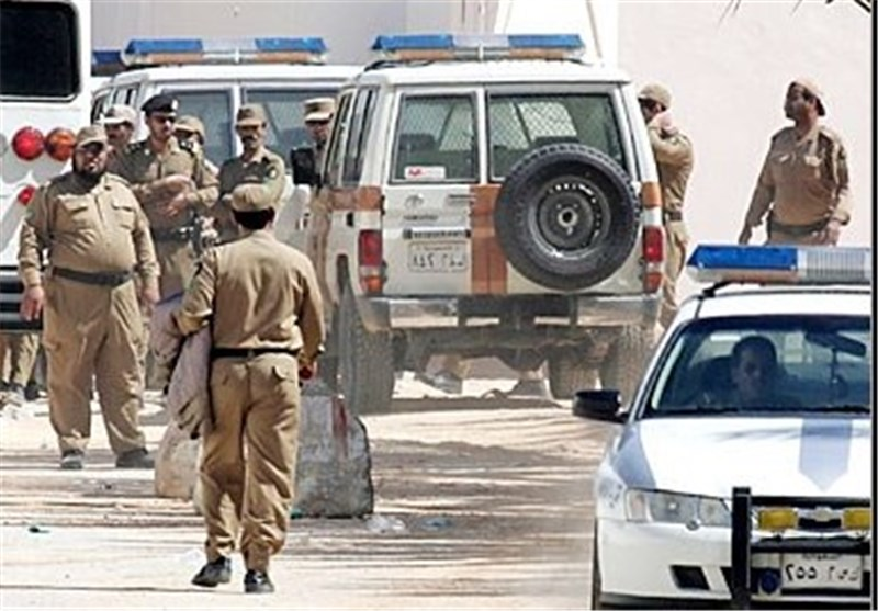 Two Saudi Police Shot Dead in Kingdom's East: Ministry