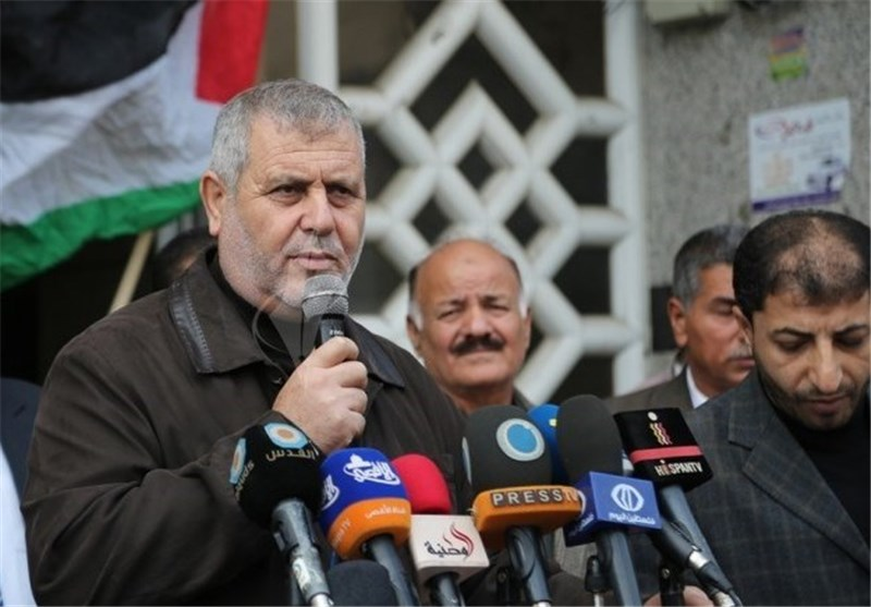 """البطش: القدس لیست للتطبیع مع العرب الذین یتهمون المقاومة الفلسطینیة بـ""""الإرهاب"""""""