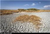 بحران آب در تالاب های آذربایجان غربی