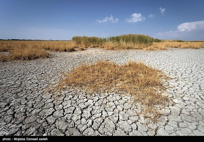 بحران آب داعش خاموش منطقه کاشان است