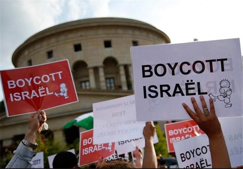 کیان الاحتلال الصهیونی یرد على وسم منتجات المستوطنات فی الأسواق الأوروبیة