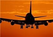 کاهش 11 درصدی پروازها در فروردین 98/ایرتور و تابان در صدر تاخیرات پروازی