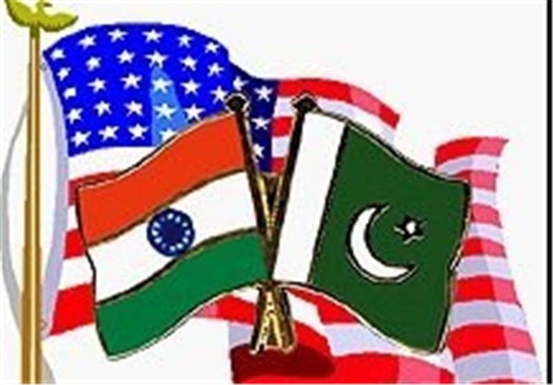 هند، پاکستان و آمریکا