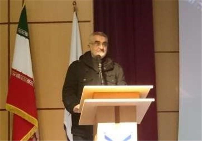 بروجردی: ایران الاسلامیة هی الرابحة فی قضیة الاتفاق النووی