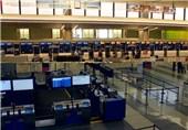 Terminal at Houston Airport Closed amid US Government Shutdown