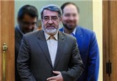 Iranian Interior Minister in Vienna to Attend UN Conference on Drugs