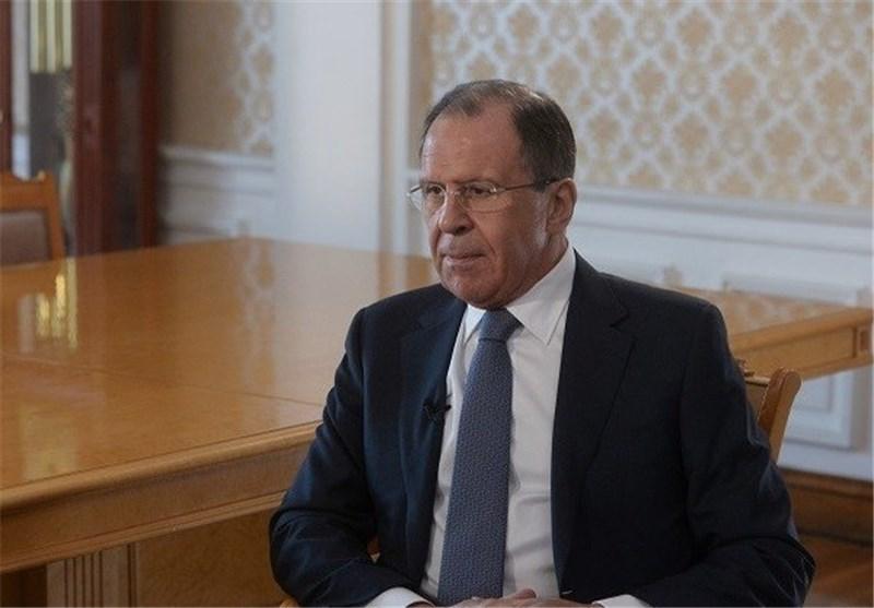 لافروف : حل الأزمة بسوریا سلمیا مستحیل دون الرئیس الأسد