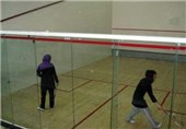 Iranian Women Team Earns First Ever Win at Asian Squash Championships