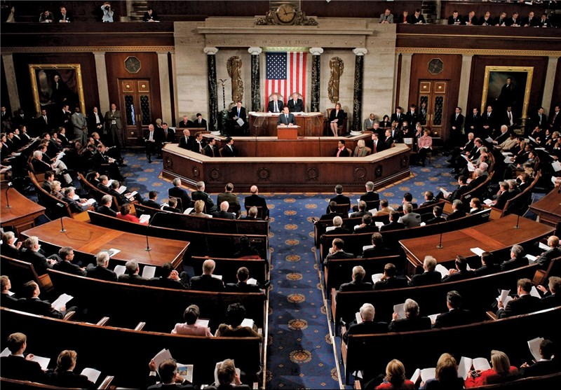 US House Passes Bill Again to Restrict Obama Lifting Iran Sanctions