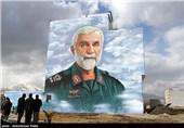 اظهار ارادت شاعر سوری به شهید حسین همدانی