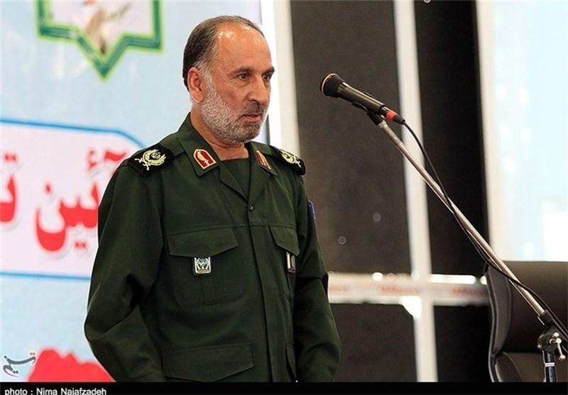شهید حسینی مقدم 35 سال در میدان دفاع از ولایت فقیه فعال بود