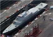 Iran's Sahand Destroyer Nearing Completion: Commander