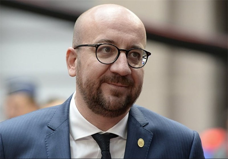 Belgian PM Hopes to Discuss EU's Anti-Russian Sanctions with Putin