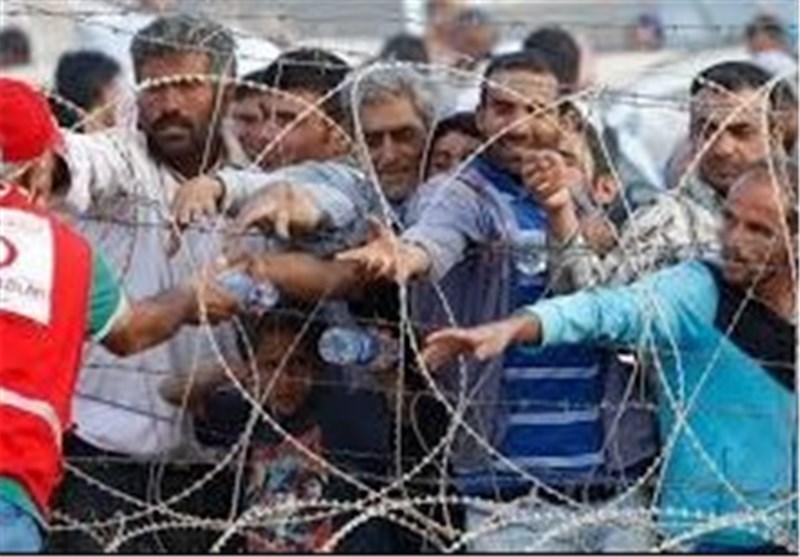 """اللاجئون السوریون """"کلاب مسعورة"""" بنظر أحد مرشحی الرئاسة الأمریکیة!!"""