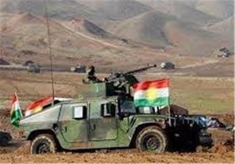 نائبة کردیة عراقیة تحذر من ضم المناطق المحررة الى اقلیم کردستان دون التشاور مع بغداد