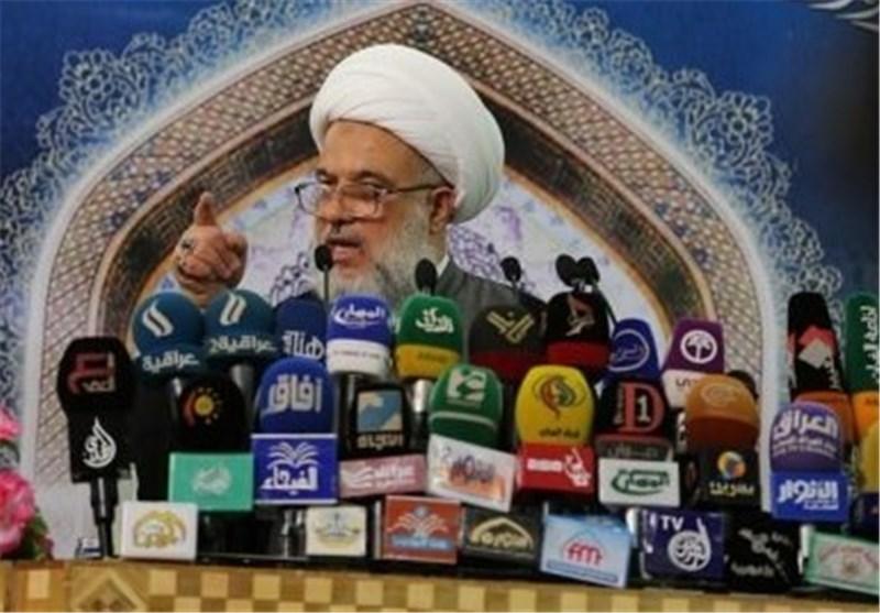 مرجعیت دینی عراق خواهان تحقیق درباره اعتراضات و ناآرامیهای اخیر شد