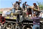 24 Terrorists Captured in Yemen's Dhamar
