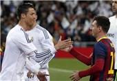 لالیگا| بارسلونا - رئال مادرید؛ پادشاهان در اندیشه خراب کردن جشن قهرمانان