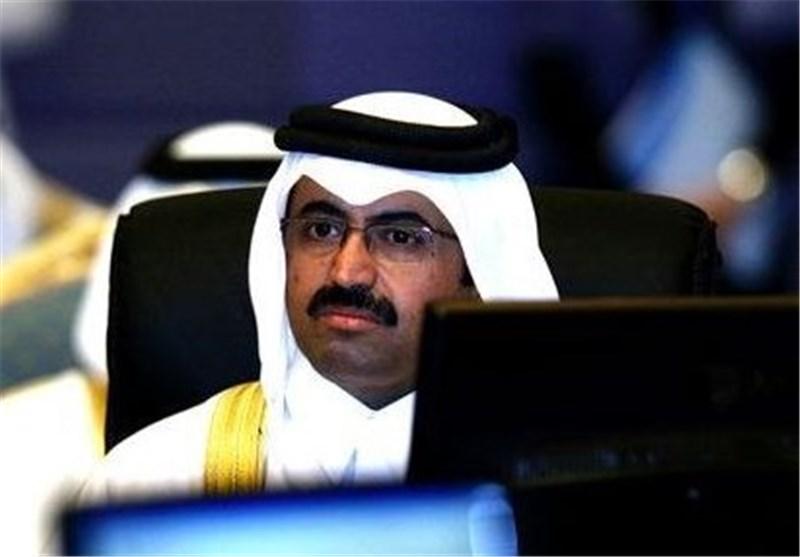 محمد السعده وزیر انرژی قطر