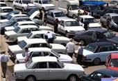 خودروها 300هزار تا 1.5 میلیون تومان گران شدند