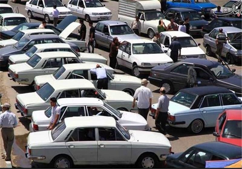 جمعه بازار خودرو