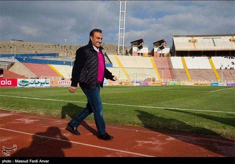 Farhad Kazemi Steps Down as Iran