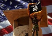 کارشناس افغان: اتهام زنی به دیگران روش و پوشش آمریکا برای حمایت از داعش است