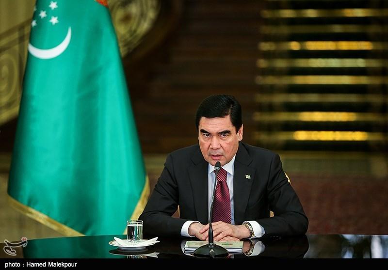 امضای تفاهمنامه همکاری میان ایران و ترکمنستان