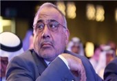 رئیس الوزراء العراقی یتابع مباراة منتخب بلاده من دار للأیتام ببغداد