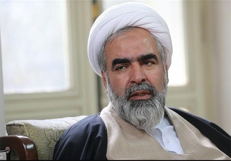 روحالله حسینیان